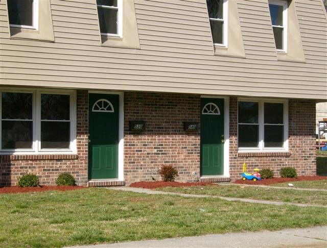 House For Rent In 526 Hammond St Salisbury Md