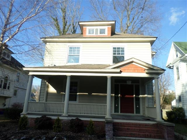 House For Rent In 303 E Williams St Salisbury Md